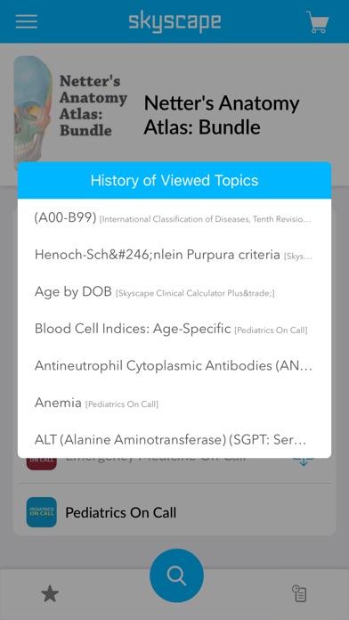 Netters Anatomy Atlas Bundle By Skyscape Medpresso Inc Medical