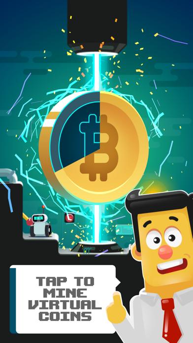 Idle Crypto Tycoon screenshot three