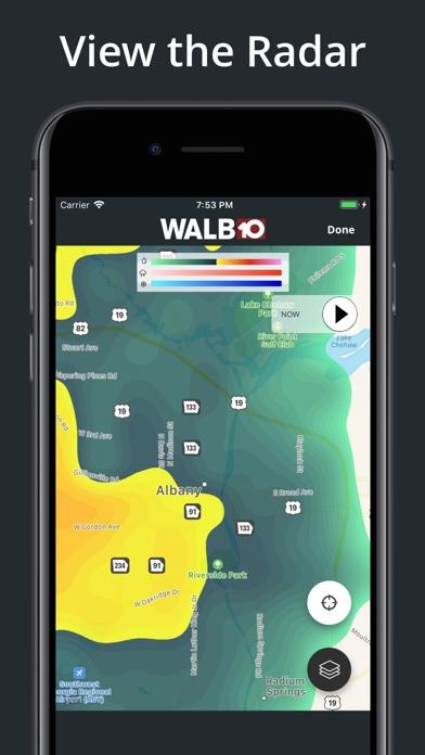 WALB News 10 for Windows