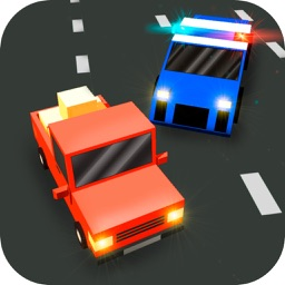 Cube Drift Car IT!