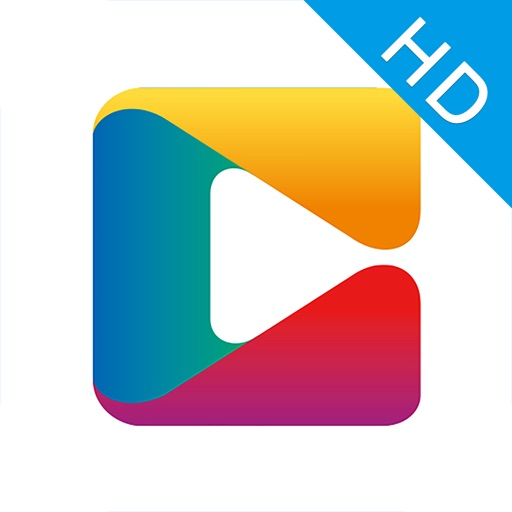 CCTV网络电台app icon图