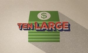 Ten Large