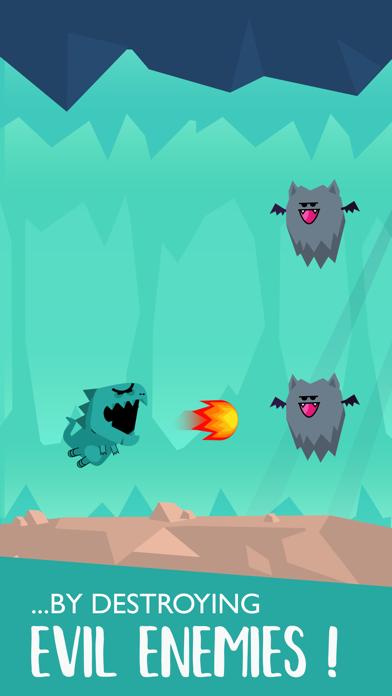 Dragon Blast Adventure screenshot 3