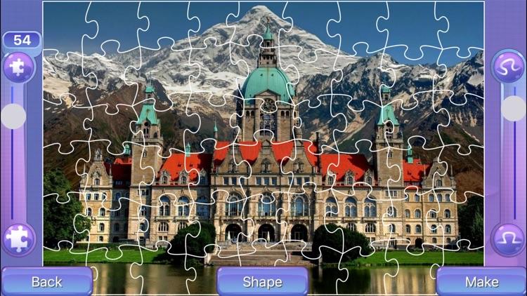 Everyday Jigsaw™ screenshot-3