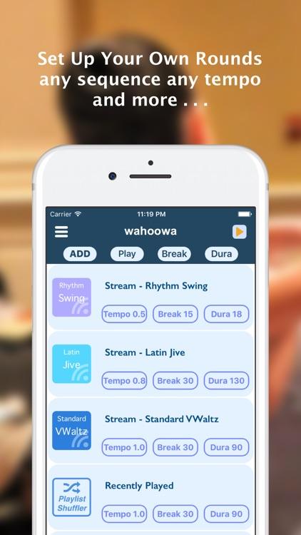 Ballroom Player screenshot-3