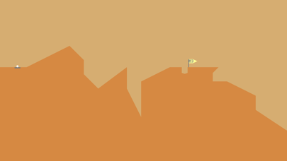 Desert Golfing Screenshots