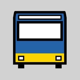 VAN Next Bus