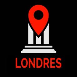 London Reiseführer Monument - offline Karte