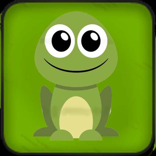 Froggy Crossy Road Icon