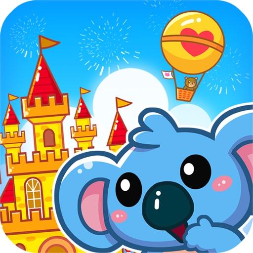 儿童宝宝游戏乐园 iOS App