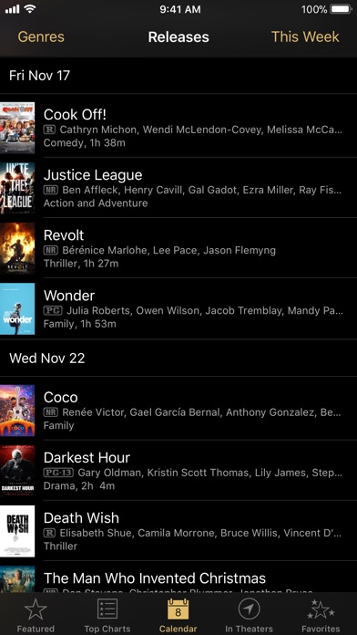 Download iTunes Movie Trailers for Pc