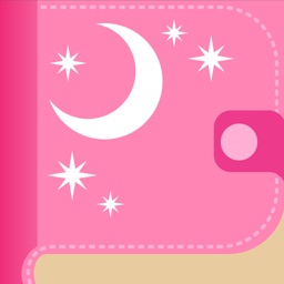 Woman's DIARY~heart & body support app