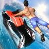 JetSki MotoCross Stunt Race