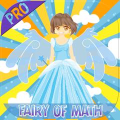 Fairy Of Math