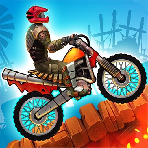 Moto Stunts Racing