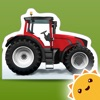 On The Farm ~ Touch, Look, Listen - iPhoneアプリ