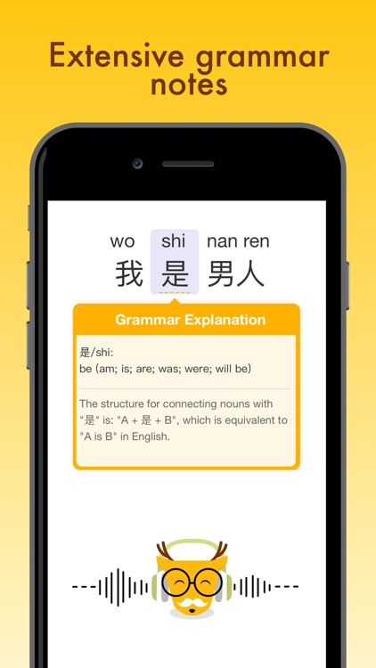 Learn Japanese, Korean,Chinese screenshot-3