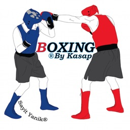 Boxing By Kasap