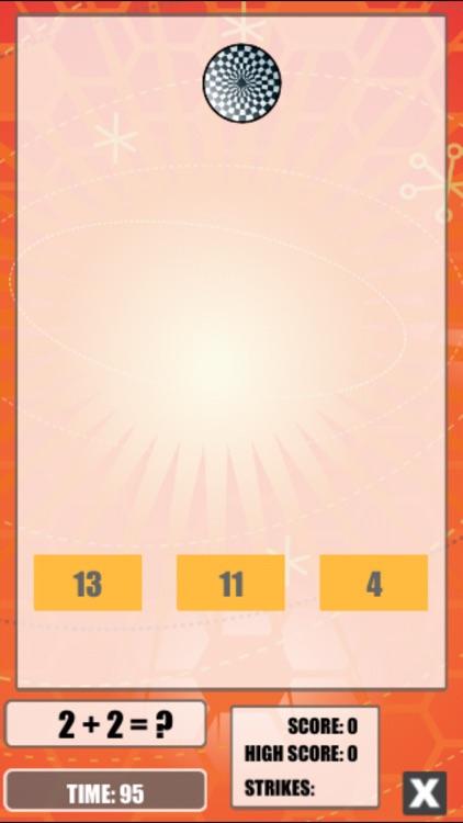 Math Bingo screenshot-4