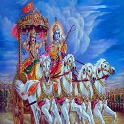 Shrimad Bhagwad Gita App