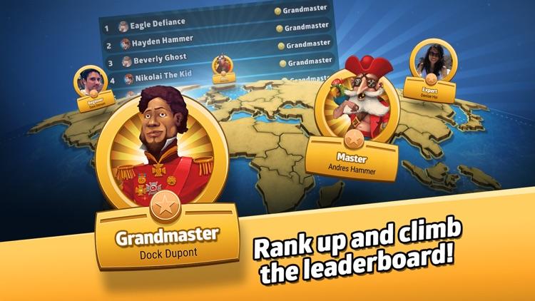 RISK: Global Domination screenshot-8