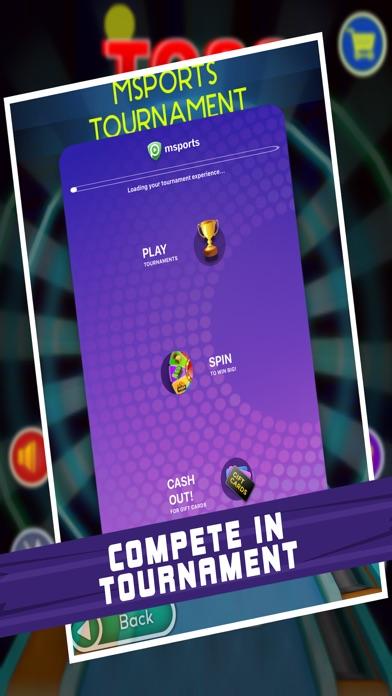Toss & Roll msports Edition screenshot 4