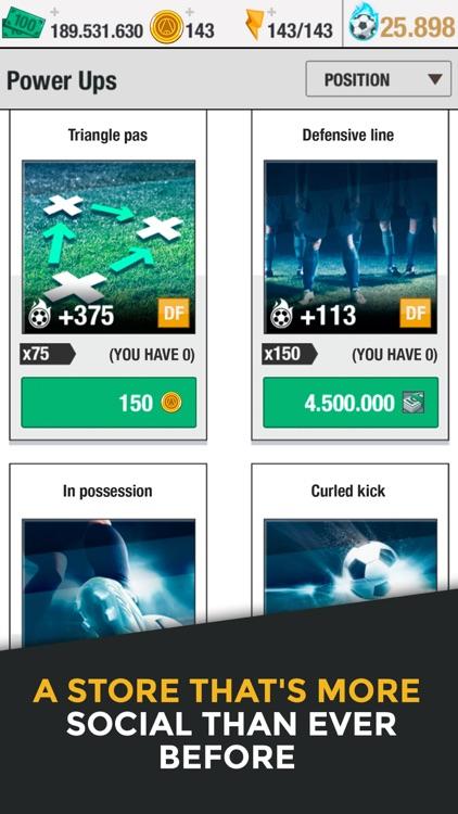 Ligue Foot One Fantasy Manager screenshot-3