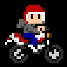 """XLARGE® """"X-MOTORCYCLE"""""""