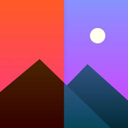 Ícone do app Charm - photo filters creator