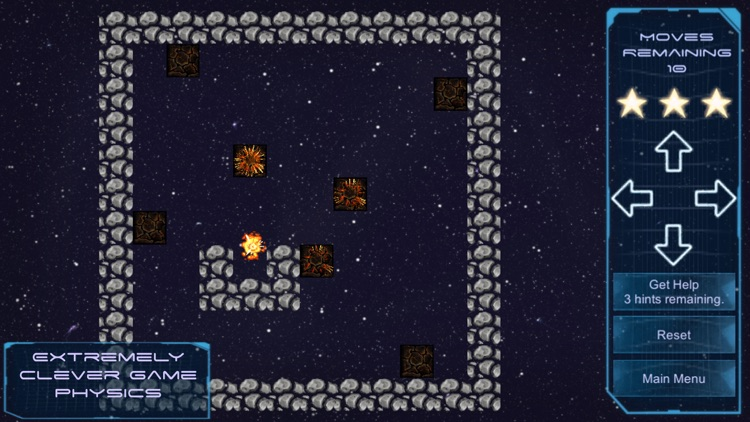 Annihilation - The Big Bang Puzzle Game