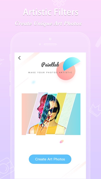 FotoRus -Camera & Photo Editor screenshot-4