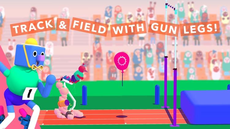Run Gun Sports screenshot-0