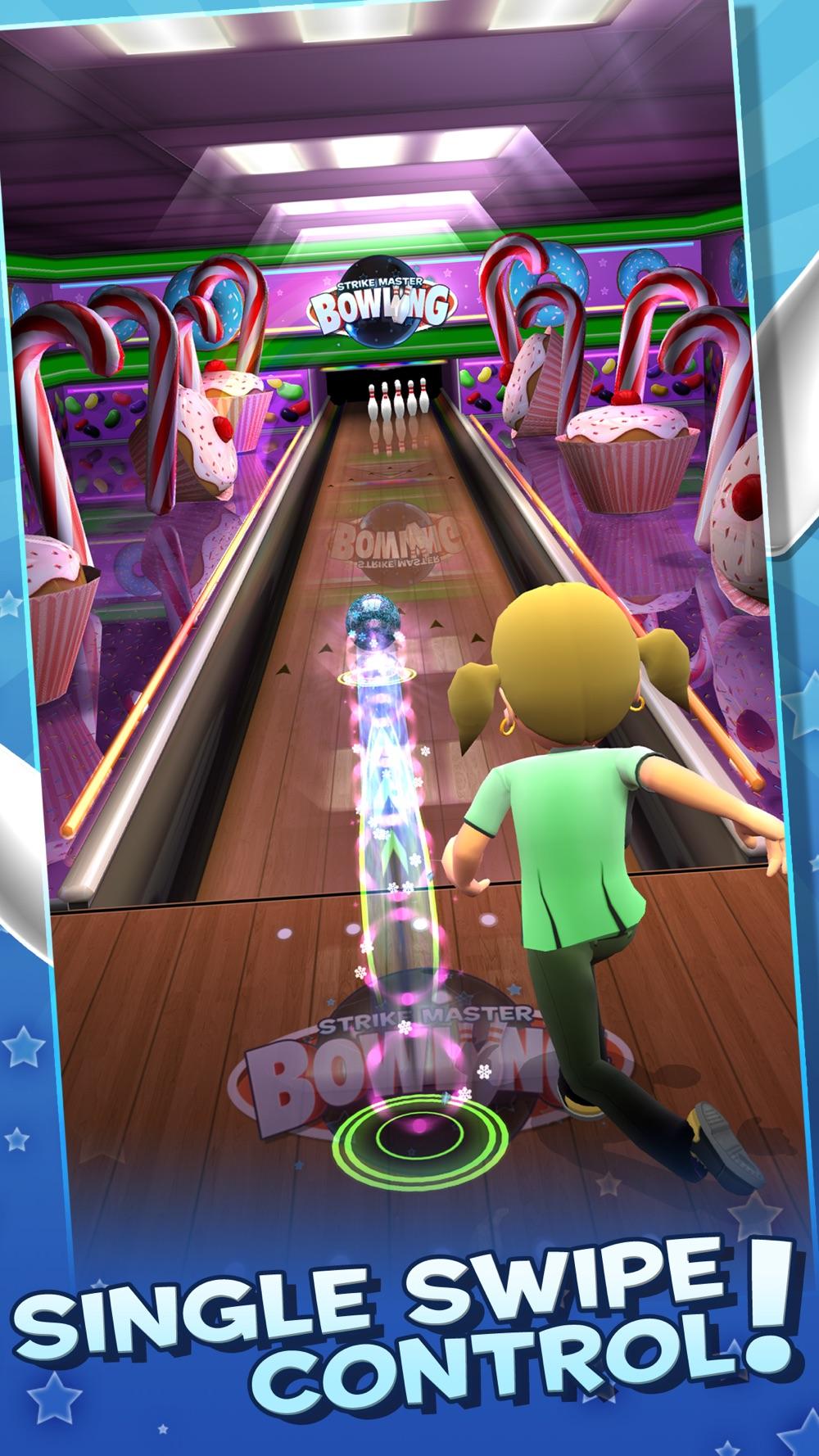 StrikeMaster Bowling hack tool