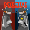 Fastone Games - Find Differences: Detective artwork