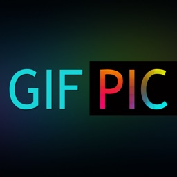 GIFPIC - The GIF and Video Maker & Camera Filter