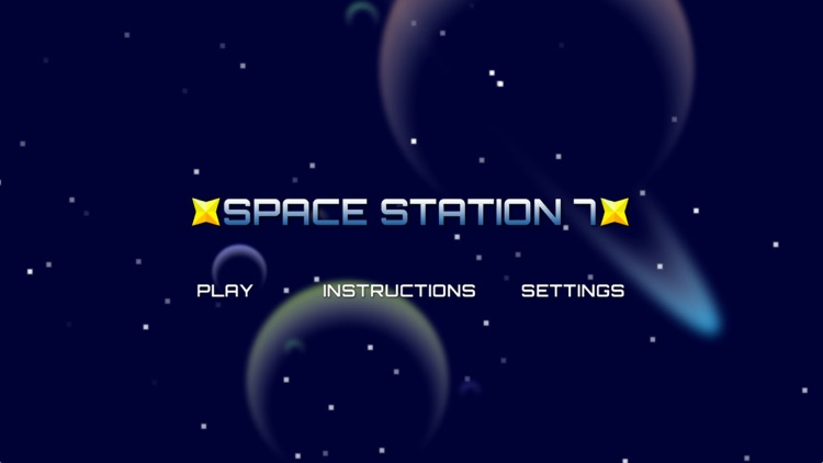 Space Station 7