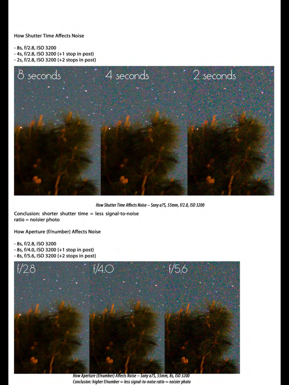Amateur Astrophotography screenshot 10