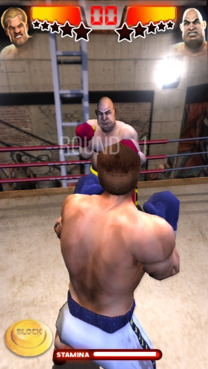Iron Fist Boxing Lite screenshot-3