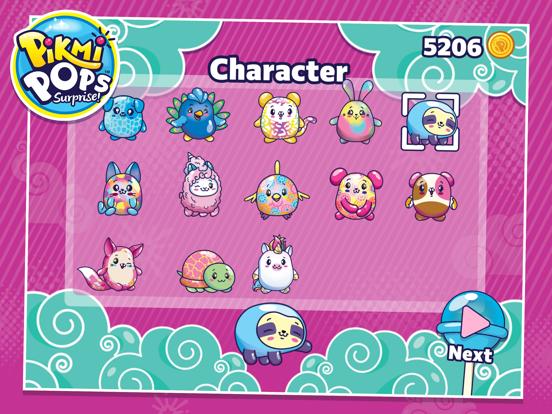 Pikmi Pops! screenshot 7