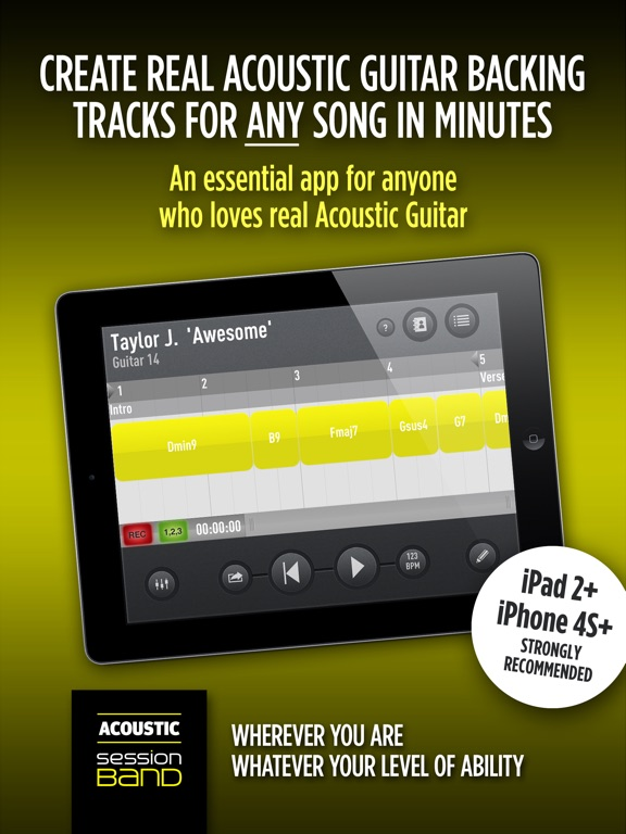 Travel To World Song Acoustic Guitar