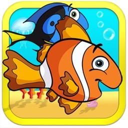 Gone Fishing Paradise - Let's go fishing