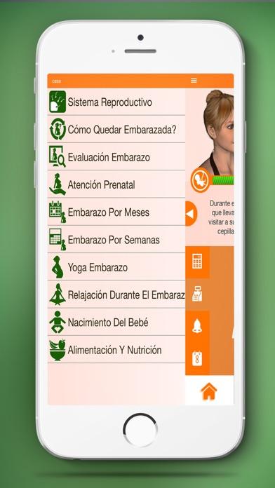 download El embarazo Mentor apps 0
