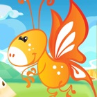 Butterfly Escape - The fun free flying cute insect game - Free Edition icon