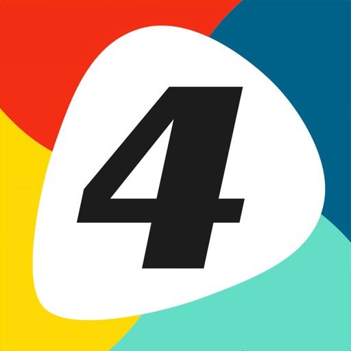 FourChords Guitar Songbook iOS App