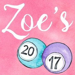 Zoes Bingo & Slot Games
