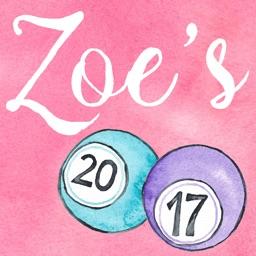 Zoes Bingo & Slot Games