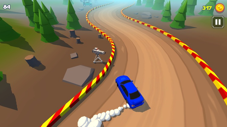 Smashy Drift screenshot-5