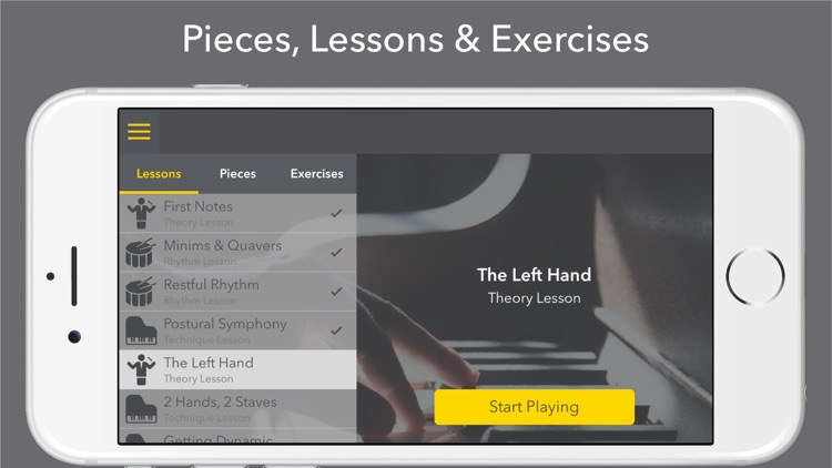 Notecoach Piano Lessons
