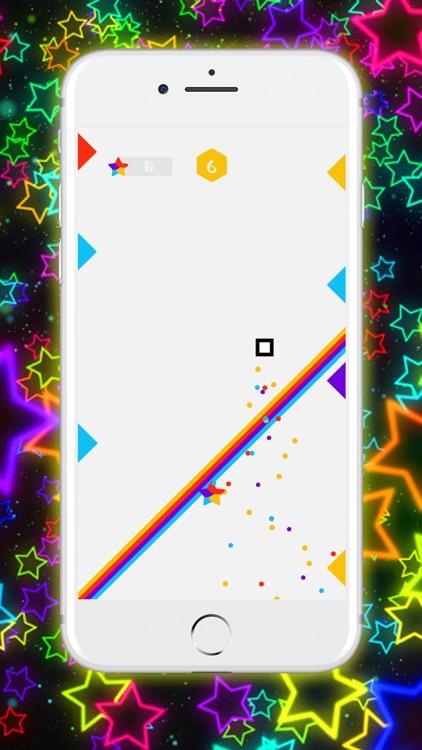 Colors Splash Box Slides - Colorful Addictive Game screenshot-4