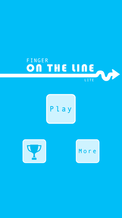 Finger on the Line - Fast Action Music Games på PC